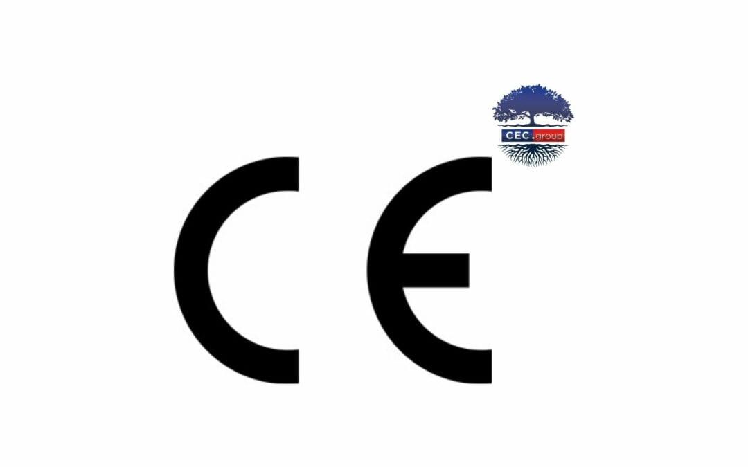 informazioni marchio CE