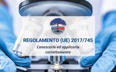 Regolamento (UE) 2017/745